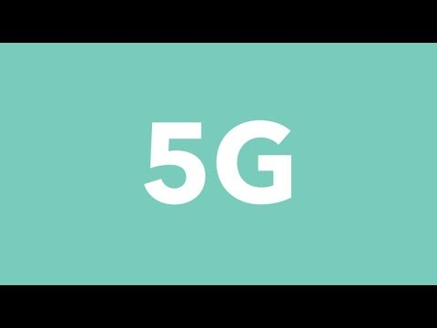 What Is 5G? What You Need to Know About the Next-Gen Network