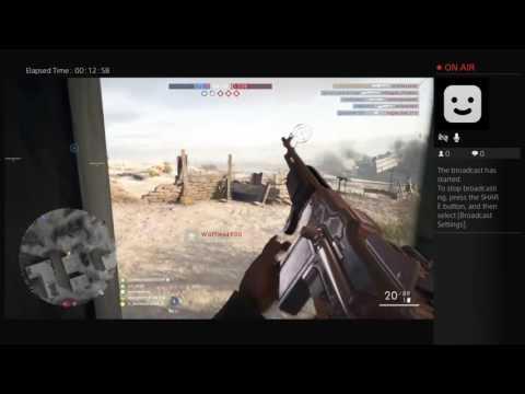 Rev livestream