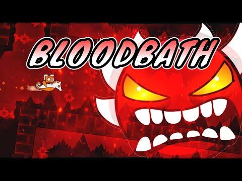 Bloodbath (Extreme Demon) Complete
