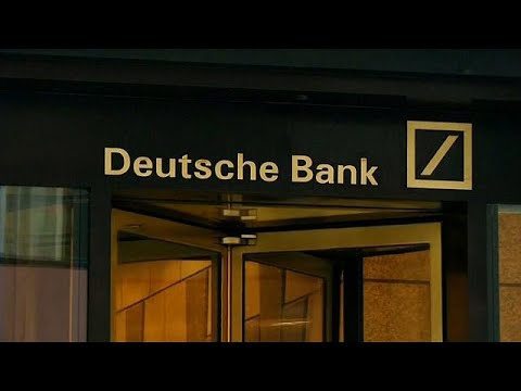 deutsche bank pays out billions in bonuses youtube. Black Bedroom Furniture Sets. Home Design Ideas