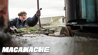 Descarca Macanache - Degeaba (D.J. SOP)