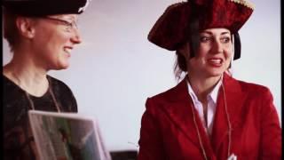 Пиратский выпускной школ HRPR, HRD & Businessresearch