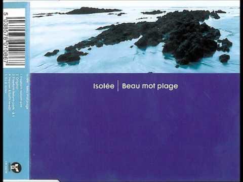 Isolée - Beau Mot Plage
