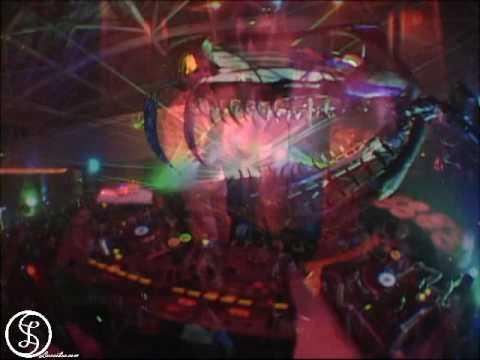 Opulent Temple Massive 09 Syd Gris Live