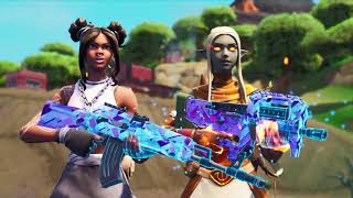 Fortnite • Season 8 Battle Pass Overview Trailer • FR • PS4 Xbox One Switch PC iOS Android