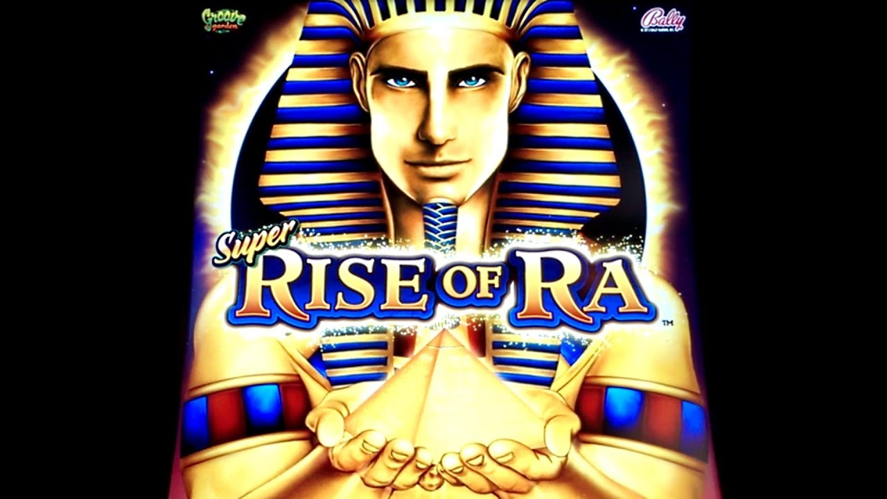online casino bonus rise of ra slot machine