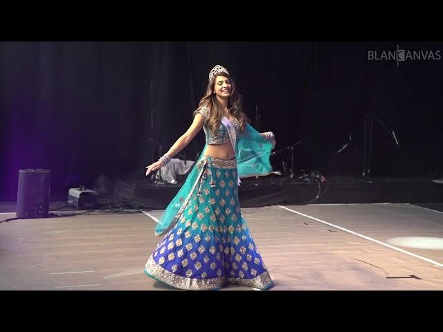 Blankcanvas Production - Auckland Diwali 2016