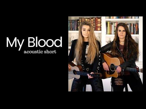My Blood  Twenty One Pilots  an acoustic   Facing West