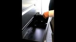 File bar installation