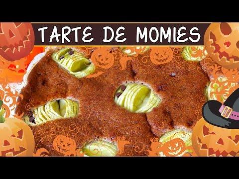 recette-de-la-tarte-de-momies-aux-pommes-(halloween)