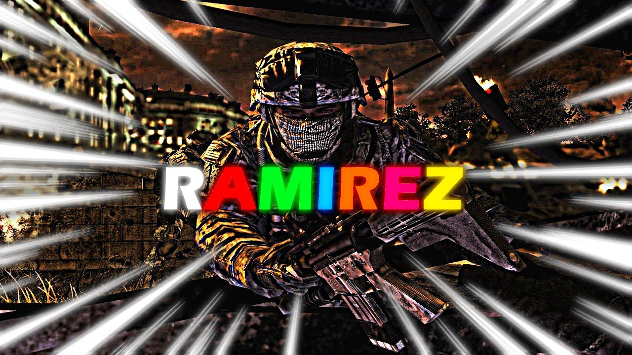 Ramirez orders food from Burger Town - Call of Duty Cold War