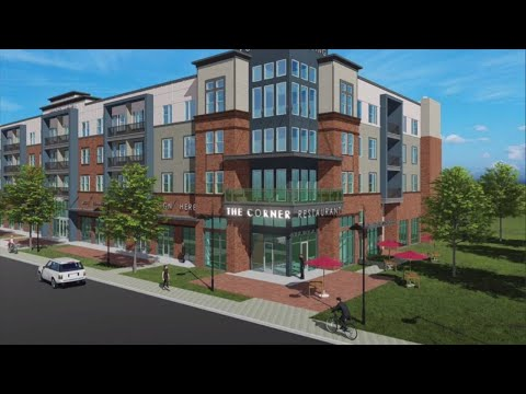 Rock Hill SC To Hear Hotel, Apartment, Restaurant On River Plan