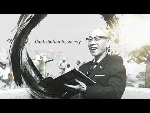 Inside Panasonic Corporate Outreach Programs