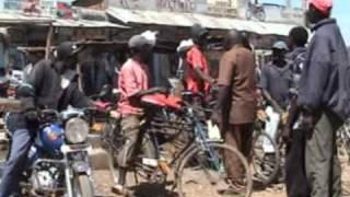 Lubukusu Ncha wa Matakwei Mulukulu!