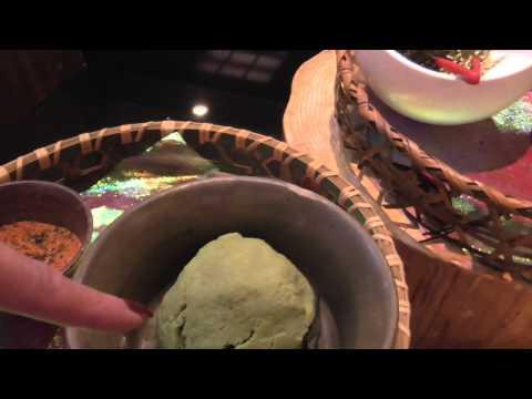 Hokkaido, Japan: The Fabulous Shiretoko Grand Hotel and Buffet