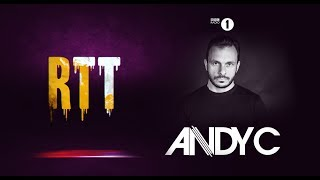 BBC Radio 1 | Andy C | Essential Mix 2019