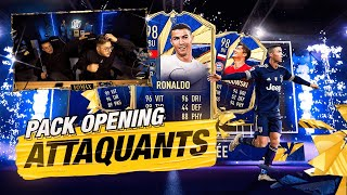 BEST OF PACK TOTY ATTAQUANTS !!! CR7 TOTY !!! 😂