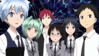 Résume le 1er épisode - Assassination Classroom
