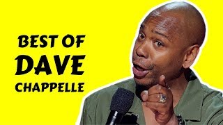 33 Minutes of Dave Chappelle