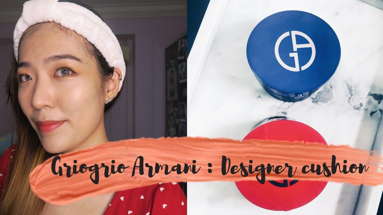 armani designer