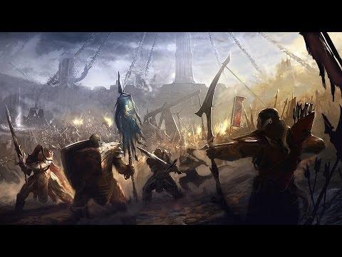 История событий Elder Scrolls Online