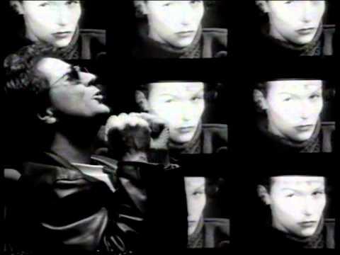 Ten Sharp - Ain't My Beating Heart [Official Music Video]