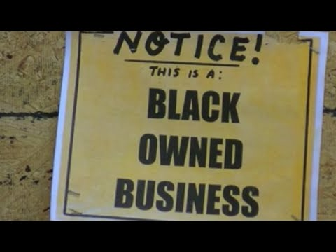Let's Talk About Black Businesses, Should We Support Them?
