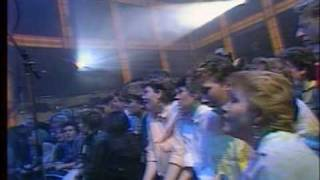 Frankie goes to Hollywood - Rage Hard (live)