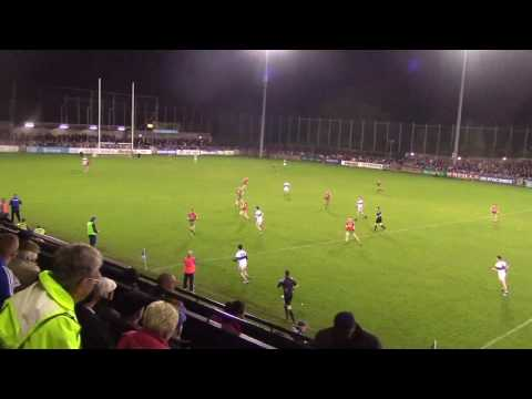 Diarmuid Connolly   Posessions   Vincents vs Ballymun