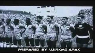 World Cup 2010 @ Dr. Alban - Hello Africa RmX by UKrKmZ.wmv