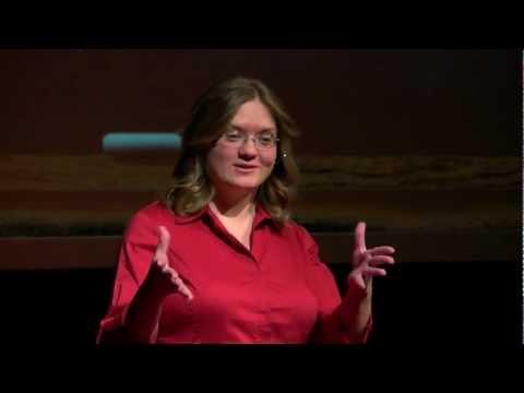 Math Homework: Does It Add Up?:  Natalie Klein at TEDxABQED