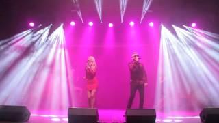 Dr MANIANA - Gala Disco Polo w Jastrzębiu Zdrój - 13.03.2016