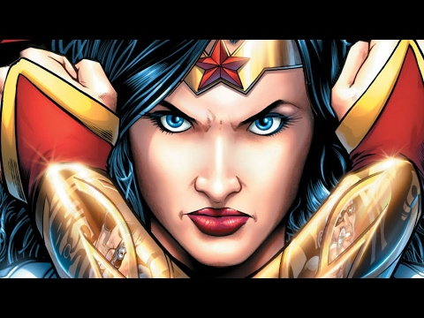Thumbnail: 10 Things DC Wants You To Forget About Wonder Woman