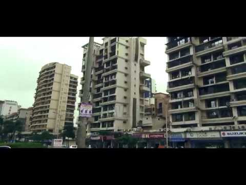 KOPAR KHAIRANE | NAVI MUMBAI | 3RD CLEANEST CITY OF INDIA | TRAVEL TV