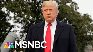 Michael Cohen Says President Donald Trump Directed Him To Make Payments | Morning Joe | MSNBC