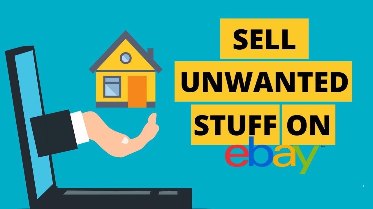 ebay dirba iš namų