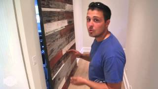 How To Install A Sliding Door - Porter Barn Wood