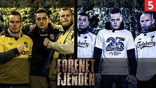 Hadet mellem Brøndby og FCK | Forenet med fjenden | Kanal 5