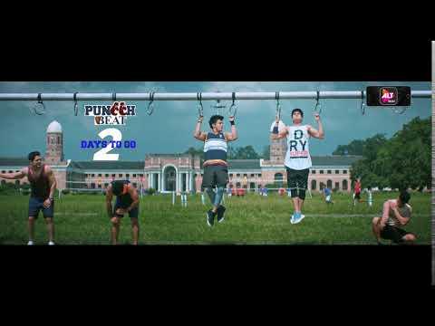 Puncch Beat | Streaming in 2 Days | Priyank Sharma | Siddharth Sharma | ALTBalaji Mp3