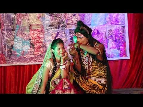 GANGA NAHVAN AAI SOON MAIN//KRISHNA DANCE ACADEMY// KP SHY