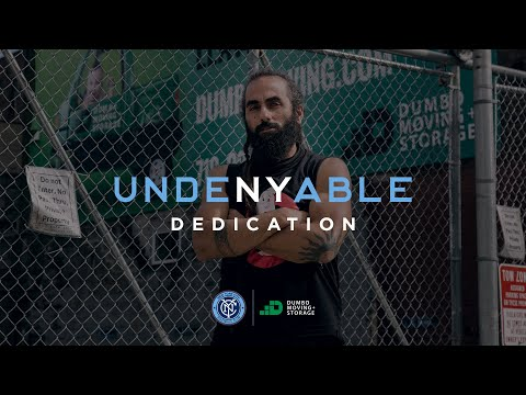 undeNYable Dedication | Lior Rachmany Delivering PPE Across New York City for the Mayor's Office