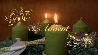 Adventsandacht - 3. Advent 2014 | andachten.tv #14