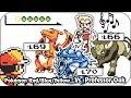 Pokémon Red Blue Yellow Final Battle Professor Oak HQ mp3