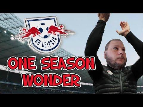 FIFA 17 One Season Wonder with RB Leipzig #1