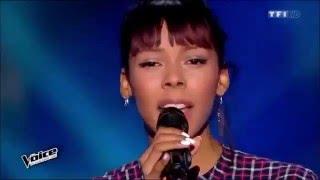 PARTIE 3 - Nehuda - The Voice 4  interprète « Alter Ego » Jean Louis Aubert