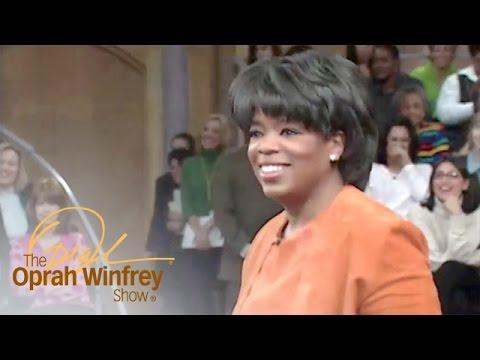 The Healing Power of Saying No | The Oprah Winfrey Show | Oprah Winfrey Network