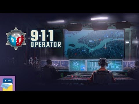 911 Operator: IOS / Android Gameplay Part 1 (by Games Operators)