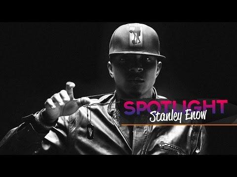 Stanley Enow On NdaniTv's Spotlight