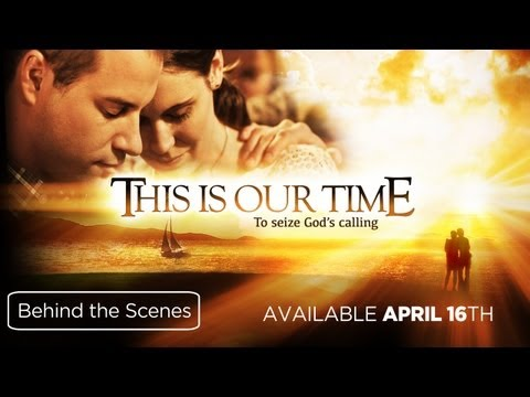 This Is Our Time - Shawn-Caulin Young - Web Episode