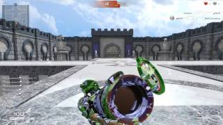 S.K.I.L.L. Special Force 2 Gameplay #2